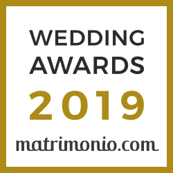 Wedding Award di Matrimonio.com 2019